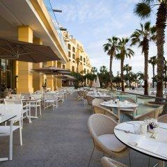 Отель Hilton Malta питание