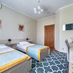 Гостиница Экипаж 2* Улучшенный номер с различными типами кроватей