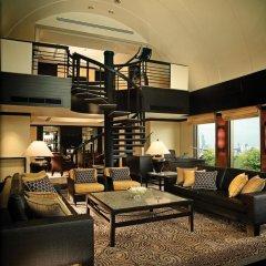 Отель Banyan Tree Bangkok 5* Улучшенный люкс