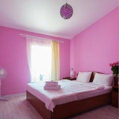 Гостиница Мегаполис Стандартный номер с различными типами кроватей фото 11