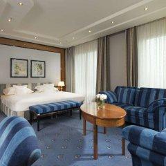 Maritim Berlin Hotel комната для гостей фото 4