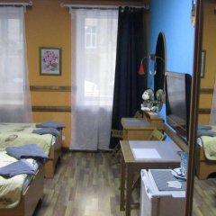Мини-Отель Гаррах комната для гостей фото 3