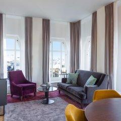 Radisson Collection, Strand Hotel, Stockholm 4* Люкс Tower с различными типами кроватей