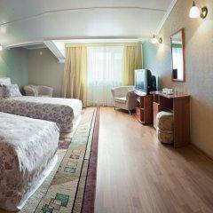 Гостиница Complex AK SAMAL Казахстан, Караганда - отзывы, цены и фото номеров - забронировать гостиницу Complex AK SAMAL онлайн комната для гостей фото 10