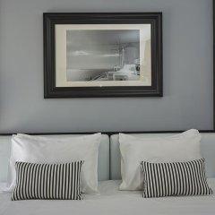 Athenian Riviera Hotel & Suites 3* Стандартный номер с различными типами кроватей фото 2