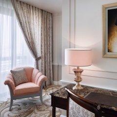 Отель Palazzo Versace Dubai 5* Полулюкс с различными типами кроватей фото 2
