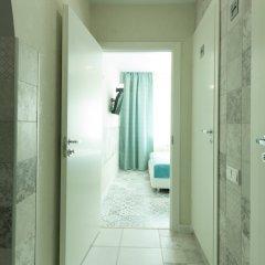 Мини-отель У башни от Крассталкер Улучшенные апартаменты с различными типами кроватей фото 4