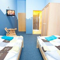 Отель Moon Hostel Польша, Варшава - 2 отзыва об отеле, цены и фото номеров - забронировать отель Moon Hostel онлайн спа