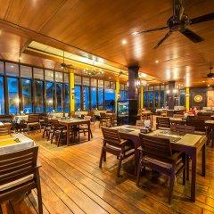 Отель Pinnacle Samui Resort питание фото 2