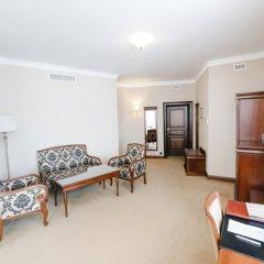Гостиница Яр в Оренбурге 3 отзыва об отеле, цены и фото номеров - забронировать гостиницу Яр онлайн Оренбург комната для гостей фото 3