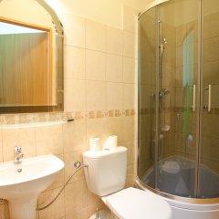 Отель Moon Hostel Польша, Варшава - 2 отзыва об отеле, цены и фото номеров - забронировать отель Moon Hostel онлайн ванная