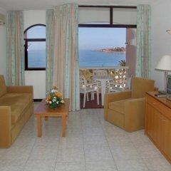 Отель Monica Isabel Beach Club 3* Улучшенные апартаменты с 2 отдельными кроватями