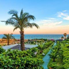 Отель Royal Atlantis Spa & Resort - All Inclusive Сиде пляж фото 2