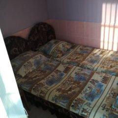 Гостевой дом Терская Номер категории Эконом с различными типами кроватей