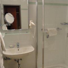 Отель City Hotel Albrecht Австрия, Вена - отзывы, цены и фото номеров - забронировать отель City Hotel Albrecht онлайн ванная