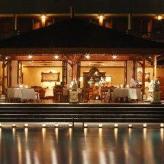 Nusa Dua Beach Hotel & Spa фото 5