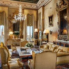 Danieli Venice, A Luxury Collection Hotel 5* Президентский люкс фото 5