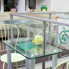 Гостиница Green Apple Отель в Санкт-Петербурге отзывы, цены и фото номеров - забронировать гостиницу Green Apple Отель онлайн Санкт-Петербург бассейн