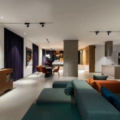 Отель RYSE, Autograph Collection Люкс Executive producer с различными типами кроватей фото 2