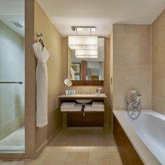 Отель Threadneedles, Autograph Collection by Marriott 5* Номер Делюкс с различными типами кроватей фото 4