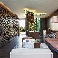 Отель Maxx Royal Kemer Resort - All Inclusive 5* Люкс с одной спальней Maxx laguna с различными типами кроватей