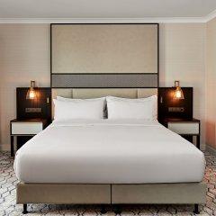 Отель Hilton Vienna Австрия, Вена - 13 отзывов об отеле, цены и фото номеров - забронировать отель Hilton Vienna онлайн комната для гостей фото 4
