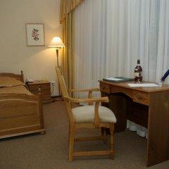 Гостиница Тверская Усадьба удобства в номере фото 4