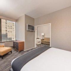Bentley Hotel 4* Номер Делюкс двуспальная кровать