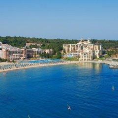 Duni Marina Beach Hotel - Все включено Созополь пляж фото 3