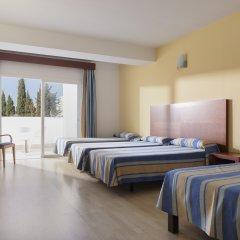 Hotel Club Palia La Roca комната для гостей фото 14