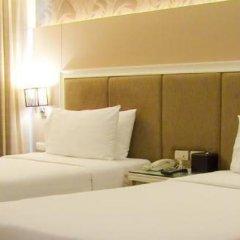 Отель Prestige Suites Bangkok Бангкок комната для гостей фото 21