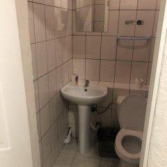 Мини-Отель Друзья Стандартный номер с разными типами кроватей фото 23