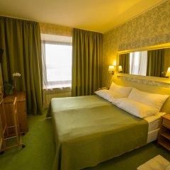 Гостиница Москва 4* Полулюкс с различными типами кроватей фото 2