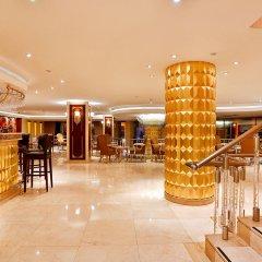 Hotel Mosaic интерьер отеля фото 3
