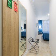 Гостиница Белый Песок Стандартный номер с различными типами кроватей фото 9