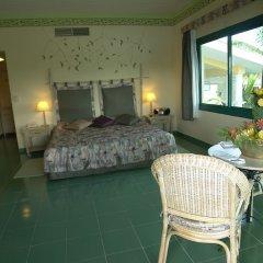 Отель Playa Costa Verde комната для гостей
