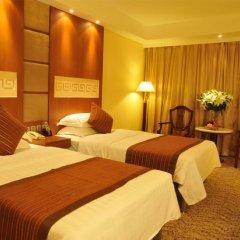 Отель Beijing Debao Hotel Китай, Пекин - отзывы, цены и фото номеров - забронировать отель Beijing Debao Hotel онлайн комната для гостей фото 5