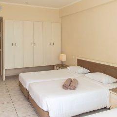 Aquarium Hotel Родос комната для гостей