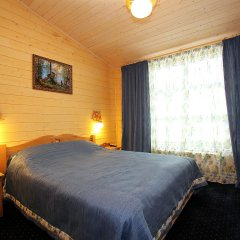 Гостиница Катюша Улучшенный номер 2 отдельные кровати фото 6