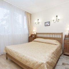 Санаторий Валуево Люкс с различными типами кроватей фото 2