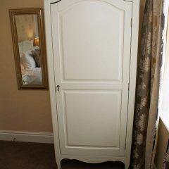 Отель The Crescent Guest House удобства в номере фото 3