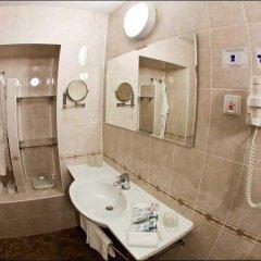 Гостиница Измайлово Бета Версаль 3* Номер Бизнес разные типы кроватей фото 2