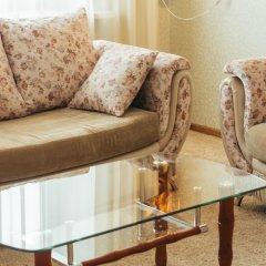 Отель Волга Ульяновск комната для гостей