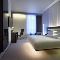 Отель Four Elements Hotels Ekaterinburg 4* Номер Делюкс