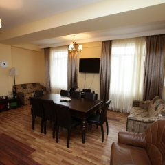Отель Mia Guest House Tbilisi комната для гостей фото 10