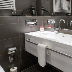 DORMERO Hotel Hannover 4* Номер Делюкс с различными типами кроватей фото 2