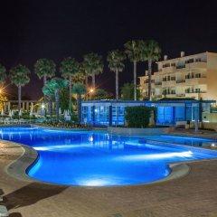 Отель Vitor's Plaza бассейн фото 12