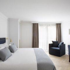 Отель Midmost комната для гостей фото 12