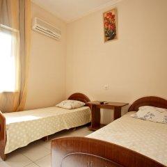 Гостевой Дом Своя Стандартный номер с различными типами кроватей фото 13
