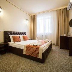 Гостиничный комплекс Гранд 3* Люкс с различными типами кроватей фото 3